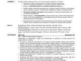 Engineer Resume Words software Engineer Resume Example 10 Free Word Pdf