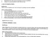Engineer Resume Zone Production and Maintenance Engineer Water Technician