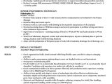 Engineer Technician Resume Example Senior Engineering Technician Resume Samples Velvet Jobs