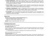 Engineering Graduate Resume 7 Engineering Student Resume Penn Working Papers