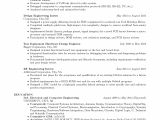 Engineering Graduate Resume Sample Resume for Fresh Graduate Chemical Engineering