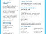Engineering Resume Download Free Basic Network Engineer Resume and Cv Template In