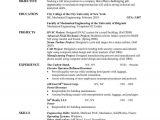 Engineering Resume Examples 2018 Electrical Engineer Resume Objective Vizual Resume