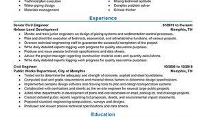 Engineering Resume Examples 3 Amazing Engineering Resume Examples Livecareer