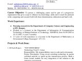 Engineering Resume Objective General Resume Objective Sample 9 Examples In Pdf
