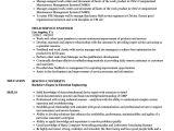 Engineering Resume Writing Service Field Service Engineer Resume Samples Velvet Jobs