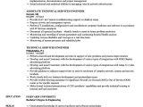 Engineering Resume Writing Service Technical Services Engineer Resume Samples Velvet Jobs