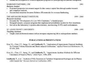 Engineering Technician Resume Sample Resume Quality Technician Aerospace Sample Resume