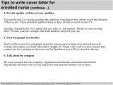 Enrolled Nurse Cover Letter Enrolled Nurse Cover Letter