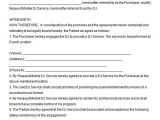 Entertainment Contract Templates Free Download Entertainment Management Contract Template Templates