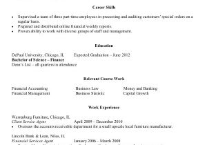 Entry Level Resume Templates Free 9 Entry Level Resume Examples Pdf Doc Free Premium