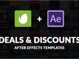 Envato Ae Templates Envato Official Deals Discounts Videohive after