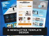 Envato Email Templates E Newsletter Template Design by Wonderart On Envato Studio
