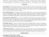 Esthetician Resume Sample Aesthetician Resume