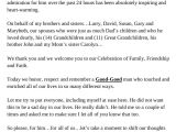 Eulogy Template for A Friend 13 Eulogy Examples Pdf Doc Psd Free Premium Templates
