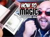 Evan Era Simple Card Tricks Magic Tricks Tutorial for Beginners