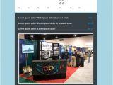 Event Calendar Template for Website WordPress event theme event Management Website Templates