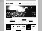 Event Calendar Website Template 20 Beautiful events Production Website Templates