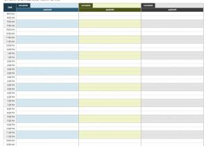 Event Calendars Templates 21 Free event Planning Templates Smartsheet