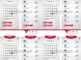 Event Calendars Templates event Calendar Templates 16 Free Download Free