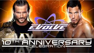 Evolve Wrestling 10th Anniversary Card July Wrasslin Ot Fuck This Shit Resetera