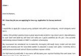 Example Of A Cover Letter when Applying for A Job Employment Cover Letterreference Letters Words Reference
