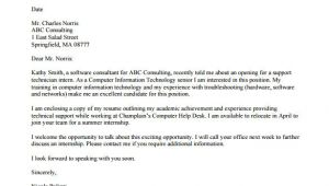 Example Of An Email Cover Letter 8 Email Cover Letter Templates Free Sample Example