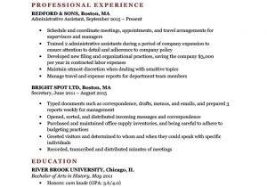 Example Of Basic Resume Outline Expert Preferred Resume Templates Basic Simple