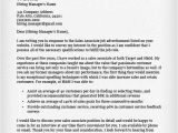 Example Of Cover Letter for Sales associate Position Salesperson Marketing Cover Letters Resume Genius