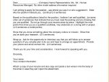 Example Of Email Cover Letter to Job Application 7 How to Write Email Letter for Job Application Pandora