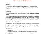 Example Of Job Interview Resume Job Interview Livebinder
