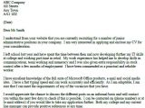 Examples Of Cover Letters for Admin Jobs Example Of A Cover Letter for Administrative Jobs