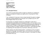 Examples Of Cover Letters for College Students Resume Cover Letter Examples for College Students Letter
