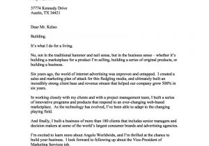 Examples Of Covers Letters Download Cover Letter Samples