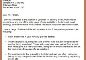 Examples Of Well Written Cover Letters the Most Stylish In Addition to Interesting Well Written