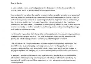 Examples Of Well Written Cover Letters Well Written Cover Letter Examples All About Letter Examples