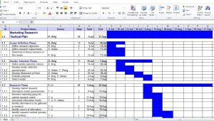 Excel Business Plan Template Business Plan Template Excel Excel Tmp