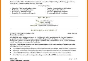 Executive assistant Resume Samples 2016 5 Executive assistant Resume Samples 2016 Points Of origins