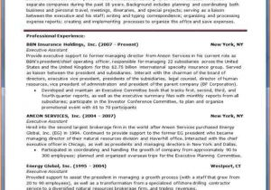 Executive assistant Resume Samples 2016 9 Resume for Executive assistant Sample Budget Template
