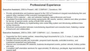 Executive assistant Resume Samples 2016 Executive assistant Resume Examples 2016 Get Your Job