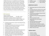 Executive assistant Resume Template 10 Executive Administrative assistant Resume Templates