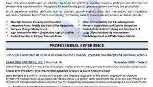 Executive Resume Template Free 14 Executive Resume Templates Pdf Doc Free Premium