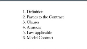 Expatriate Contract Of Employment Template Expatriate Contract Of Employment Contract Template and