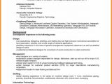 Expected to Graduate In Resume Sample 6 7 Anticipated Graduation Date On Resume