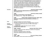 Experience Resume format Word Download Free Resume Template Downloads Easyjob