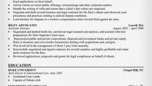 Experienced attorney Resume Samples Resume format Resume format for attorneys