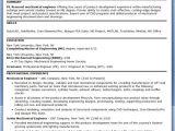 Experienced Mechanical Engineer Resume Pdf Mechanical Engineering Resume Sample Pdf Experienced