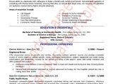 Experienced Rn Resume Templates Experienced Rn Resume Sample Resume Ideas