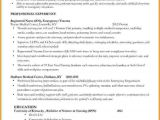 Experienced Rn Resume Templates Gallery Of Experienced Rn Cover Letter