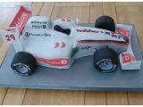 F1 Car Cake Template F1 Car Birthday Cake Cakes by Lynz
